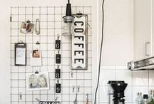 Wohn Ideen / Ideen für meine kleine 1 Zimmer Wohnung Sammeln & was man ändern kann :)