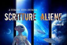 La musica del cosmo / Racconto contenuto nell'Albo 5 di Scritture Aliene (edizioni Diversa Sintonia) a cura di Vito Introna
