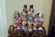 Festival Celebrations / Memories and Celebrations #IndianMomsConnect