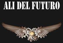 """Ali del futuro / Un """"divertissement"""" giocato tra generi e ambientazioni insolite."""
