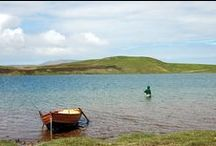 Sutherland Trout Lochs (north), Scotland / A virtual guide to fly fishing on the brown trout lochs of northern Sutherland, including the limestone lochs of Durness, in the Highlands of Scotland.