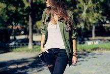 Style/looks