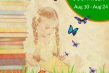 IMC Book Week 2015 / Celebrating everything books