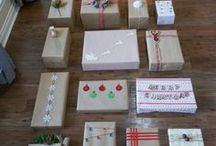 Delightful Gift Wrapping Ideas