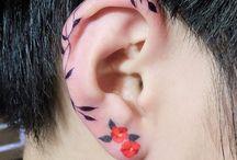 Tattoos & Co.