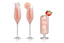 pinkology / we're inspired by pink drinks!