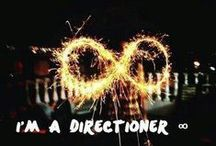#RespectDirectioners / 5 Boys who changed my life / by Bre Powall