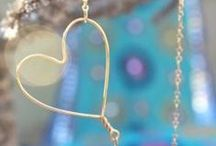 LilyGirl Jewelry / Our ever changing collection of #jewelry