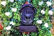 Zen / Decoração interior