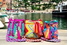 Mochilas Out and About / Mochilas travelling all over the world in hundreds of cities!