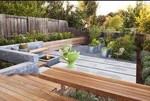 Outdoor - Gartenhaus