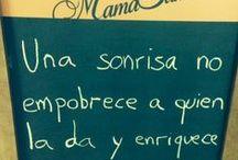 Frases con café / #Frasespositivas #motivacion o citas del café. #positivephrases