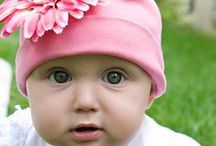 baby pink / inspiration for your PINK baby shower