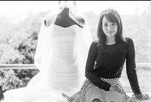 Diseñadora vestuario de novia. / Diseñadora de vestido de novia, Diseños personalizados