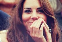My Idol, HRH / All about Kate...
