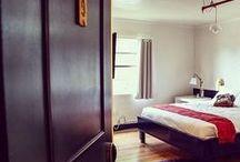 beautiful hostels + budget hotels