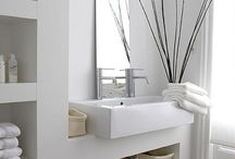 Interiors : Bathroom