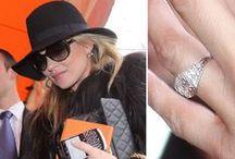 Celebrity Engagements