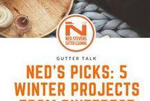 Gutter Talk | Ned's Picks