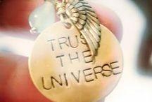 Good Juju & Free Spirit Mantras