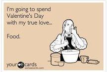 Valentine's Day / Happy Valentine's Day :)