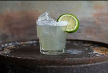 Happy Hour: Margaritas / The classic Margarita in all its glory, and beyond.