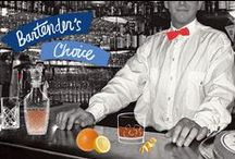 Bartender's Choice / We challenge some of our favorite bartenders with a drink order and see what they come up with.