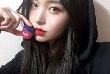 Kim Na Hee / 김나희 ~