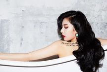 Hyuna / 김현아 ~