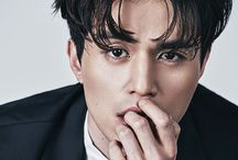 Lee Dong Wook / 이동욱 ~