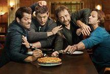 tv show : Supernatural.