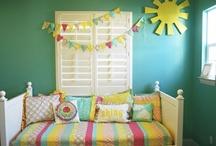 Kids - Nurseries/Rooms / by LaLindsay