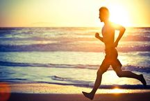 Exercise and Healthy Habits / Fitness and health / by Sarah Sheffield