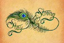 fantasy tattoo / my original #tattoo design. I'm happy sharing! Thank you ♥ #examples #gallery #inspiration #ink #art #illustrations