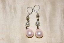 My crafts - bijoux