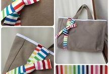 Bags purses and pouches