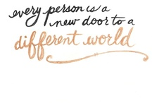 quotes / by Christy Rayner