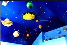 Nursery's and Children's Rooms / Room ideas for kids and babies.  / by Home Jobs by MOM