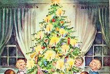Christmas / by Della Cobb