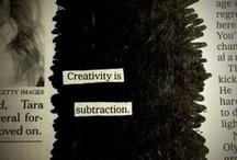 ABC: Always Be Creative