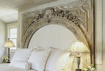 DIY Headboards / by K. C. Perrin