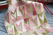Quilts / by Liz Brooks