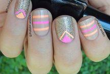 nails :D / by mαriel sαndovαl