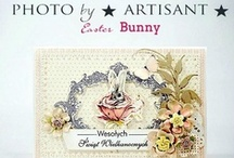 Beautiful easter cards