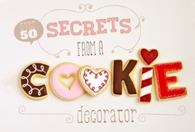 Cookie Loves / by Gaynelle Callaway