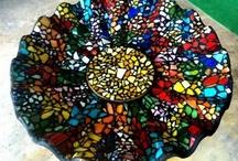Many Mosaics / by Joanie Morgan