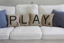Kids - Playroom / by LaLindsay