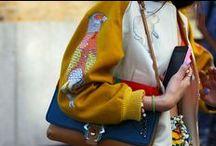 I ♥ Fashion! / by Pili Maciel