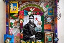 Viva Mexico! / by Pili Maciel