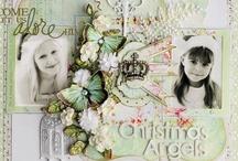 Gorgeous layouts / by Aneta Matuszewska / ARTISANT